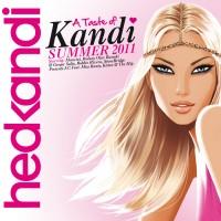 Purchase VA - A Taste Of Kandi: Summer 2011