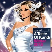 Purchase VA - A Taste Of Kandi: Winter 2010