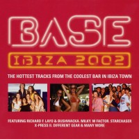 Purchase VA - Base Ibiza 2002 CD1