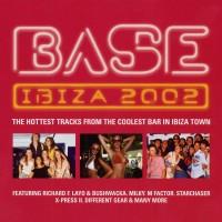 Purchase VA - Base Ibiza 2002 CD2