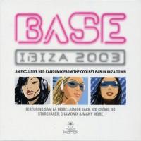 Purchase VA - Base Ibiza 2003 CD2