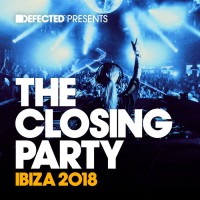 Purchase VA - Defected Presents The Closing Party Ibiza 2018