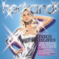 Purchase VA - Disco Heaven 2010 CD1