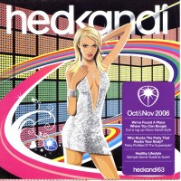 Purchase VA - Disco Kandi CD1
