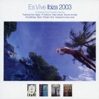 Purchase VA - Es Vive Ibiza 2003 CD1