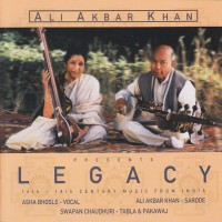 Purchase Ali Akbar Khan - Legacy