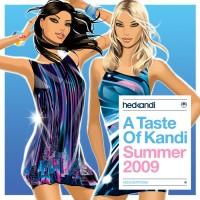 Purchase VA - Hed Kandi: A Taste Of Kandi - Summer 2009