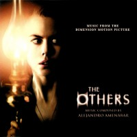 Purchase Alejandro Amenabar - The Others OST