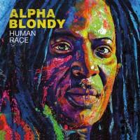 Purchase Alpha Blondy - Human Race
