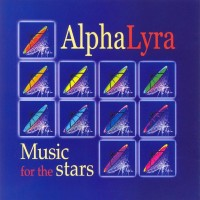 Purchase Alpha Lyra - Music For The Stars