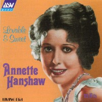 Purchase Annette Hanshaw - Lovable And Sweet