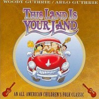 Purchase Arlo Guthrie - This Land Is Your Land (With Woody Guthrie)