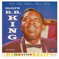 Purchase B.B. King - More B.B. King (Vinyl)
