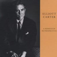 Purchase Elliott Carter - A Nonesuch Retrospective CD2