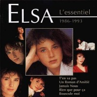 Purchase Elsa - L'essentiel 1986-1993