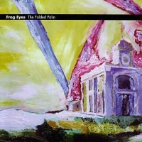 Purchase Frog Eyes - The Folded Palm