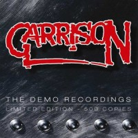 Purchase Garrison - The Demo Recordings