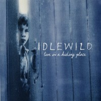 Purchase Idlewild - Live In A Hiding Place (CDS) CD1