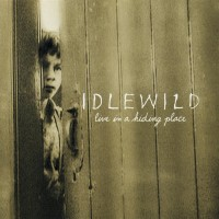 Purchase Idlewild - Live In A Hiding Place (CDS) CD2