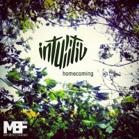 Purchase Intu:itiV - Homecoming (EP)