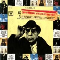 Purchase Igor Stravinsky - The Original Jacket Collection: Stravinsky Conducts Stravinsky CD3