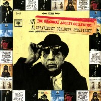 Purchase Igor Stravinsky - The Original Jacket Collection: Stravinsky Conducts Stravinsky CD8