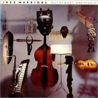 Purchase Jazz Warriors - Out Of Many, One People
