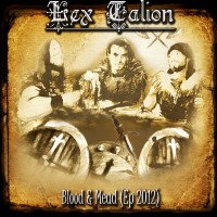 Purchase Lex Talion - Blood & Mead (EP)