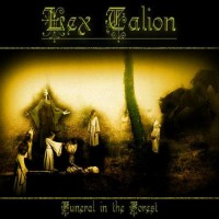 Purchase Lex Talion - Funeral In The Forest