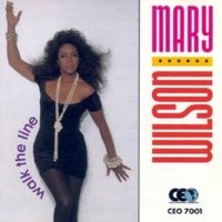 Purchase Mary Wilson - Walk The Line