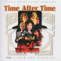 Purchase Miklos Rozsa - Time After Time OST (Reissued 2009)