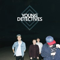 Purchase Satellite Stories - Young Detectives