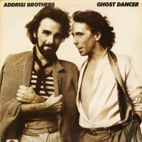 Purchase The Addrisi Brothers - Ghost Dancer (Vinyl)