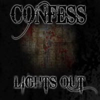 Purchase Confess - Lights Out