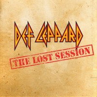 Purchase Def Leppard - The Lost Session (Live)