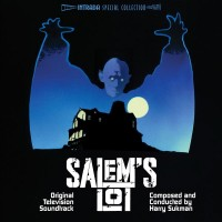Purchase Harry Sukman - Salem's Lot CD1