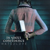Purchase In Strict Confidence - Hate2Love