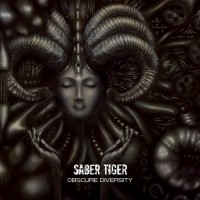 Purchase Saber Tiger - Obscure Diversity