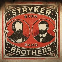 Purchase Stryker Brothers - Burn Band
