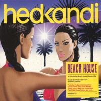 Purchase VA - Hed Kandi: Beach House 2010 CD2