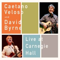 Purchase David Byrne - Live At Carnegie Hall (With Caetano Veloso)