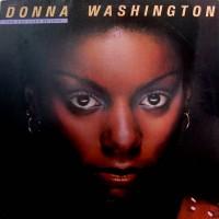 Purchase Donna Washington - For The Sake Of Love (Vinyl)