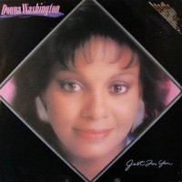 Purchase Donna Washington - Just For You (Vinyl)
