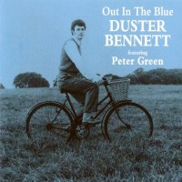 Purchase Duster Bennett - Out In The Blue