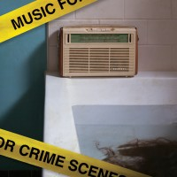 Purchase Inf - Music For Crime Scenes