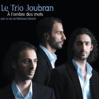 Purchase Le Trio Joubran - À L'ombre Des Mots