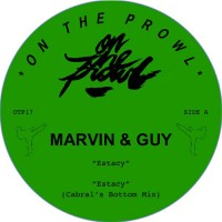 Purchase Marvin & Guy - Estacy (EP)