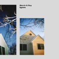 Purchase Marvin & Guy - Egoísta (EP)