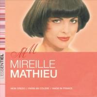 Purchase Mireille Mathieu - L'essentiel