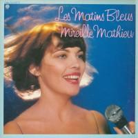 Purchase Mireille Mathieu - Les Matins Bleus (Vinyl)